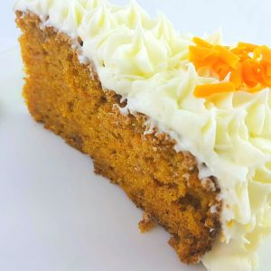 Carrot Cake - Tuppers a domicilio Tupy
