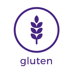 Alérgenos gluten - Tuppers a domicilio Tupy